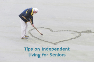 Tips on Independent Living